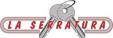 La Serratura Pavia Logo